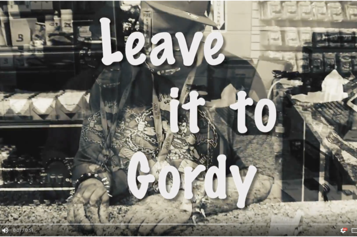 Leave it to Gordy