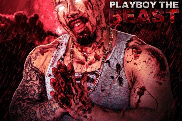 Playboy The Beast