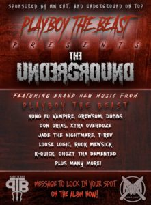 underground pbtb