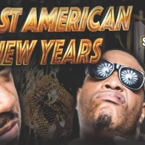 Last American New Years
