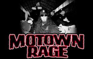 Motown Rage
