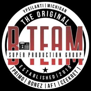PRIMObeats B Team