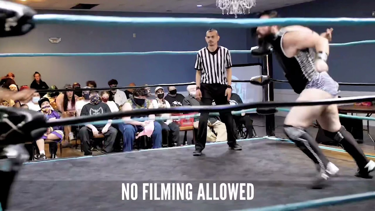 International Bigtime Wrestling is Returning this Fall With All New Episodes of your Fav Shows !