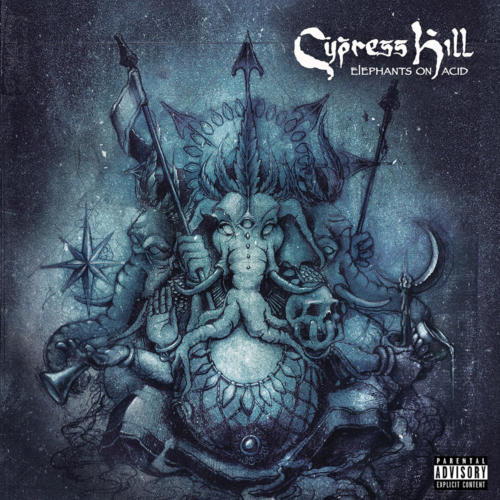 Cypress Hill album-cover