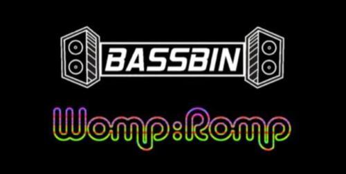 womp romp logo